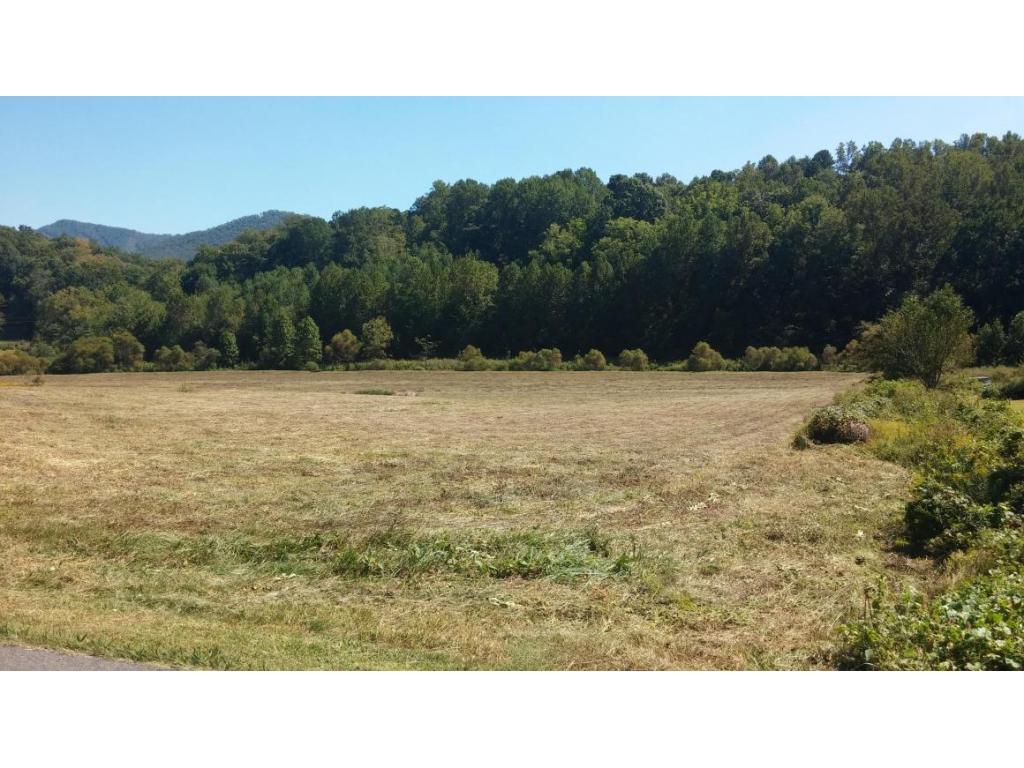 Little Meadow Creek Road